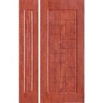 鍍鋅壓花板-12(櫻桃)