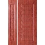 鍍鋅壓花板-13(櫻桃)