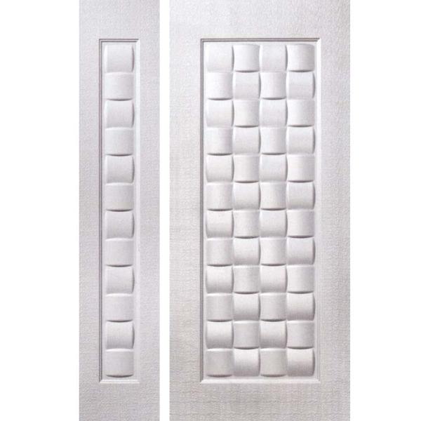 鍍鋅壓花板-03