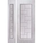 鍍鋅壓花板-04