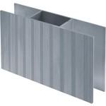 雙面中柱-鍍鋁鋅捲門,鋁合金捲門,鍍鋁鋅捲門,鋁合金捲門,透明PC捲門-億欣捲門企業有限公司