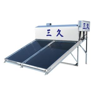 三久太陽能(旭昇)-旭昇能源科技有限公司-台中