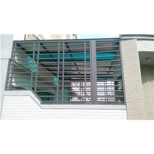 防盜窗-弘大鋼鋁門窗-台南