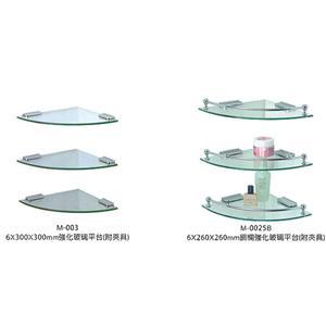強化玻璃平台-蓮花明鏡有限公司-彰化