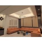 室內裝潢 客廳  3D圖