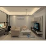 室內裝潢  3D圖