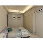 室內裝潢 臥室  3D圖
