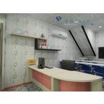 補習班3D圖-室內設計裝修工程統包,商業空間規劃,系統傢俱,園藝造景-生雅室內裝修企業社