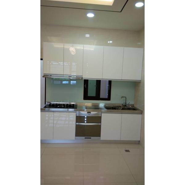 廚房裝潢-生雅室內裝修企業社-彰化