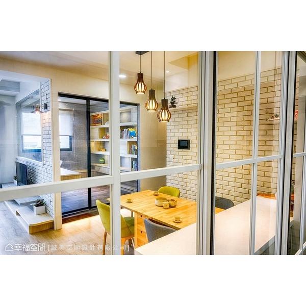 廚房-誠美空間設計有限公司-台中