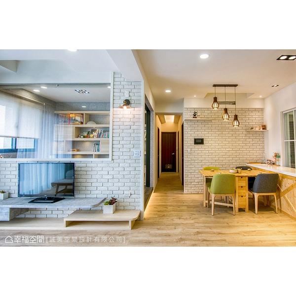 餐廳-誠美空間設計有限公司-台中