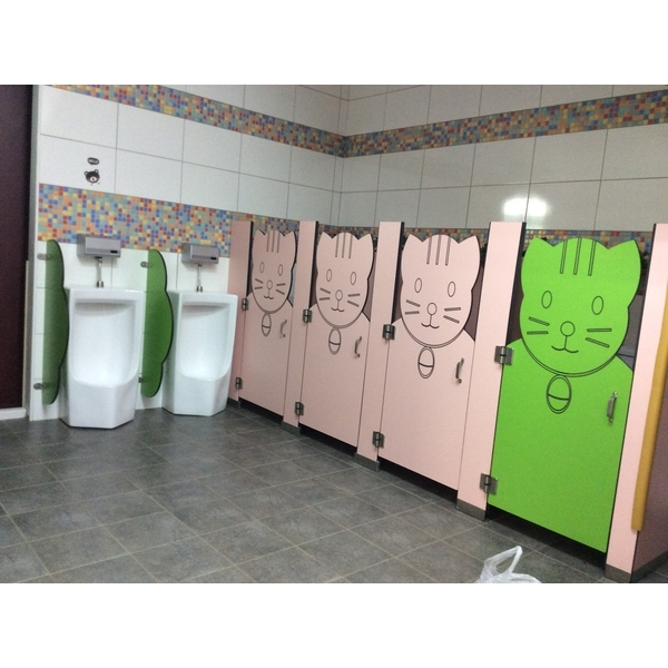 廁所搗擺-杰思特企業有限公司-台中