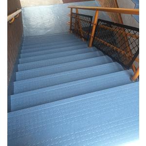 學校樓梯使用實績