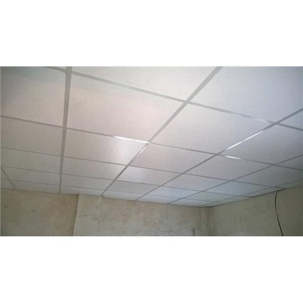 輕鋼架天花板工程