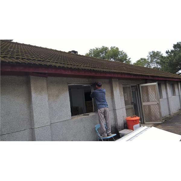 房屋整修工程