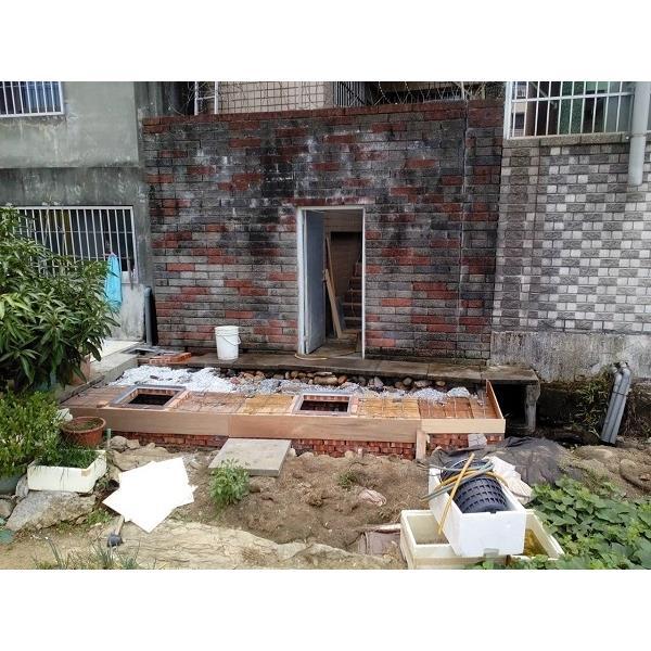房屋整修工程1