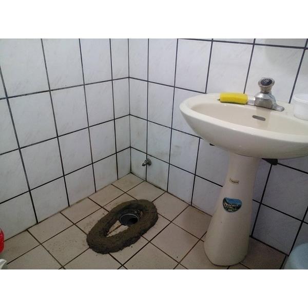 浴室整修3