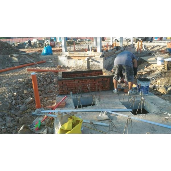 泥作工程1