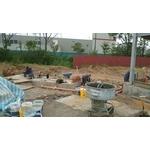 泥作工程2