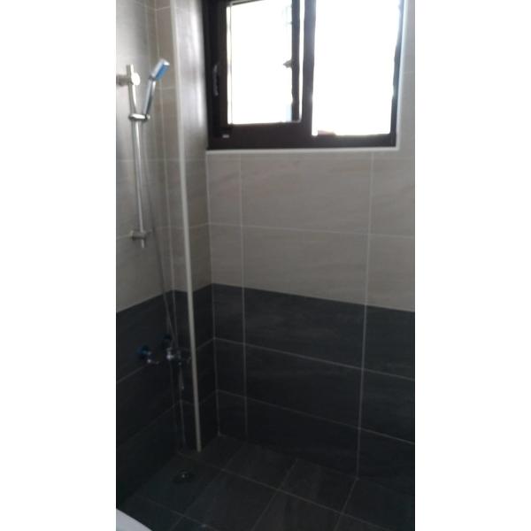 浴室新建-悅德工程行-桃園