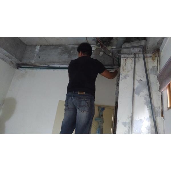 房屋整修1