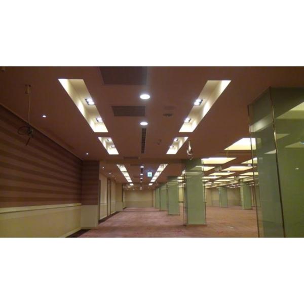 LED照明設備工程