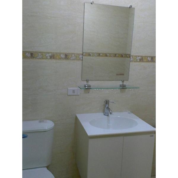 浴室壁磚更新工程