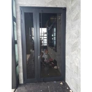 玻璃門1-榮業金屬有限公司-新北