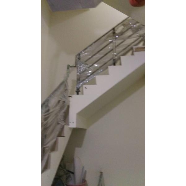 不銹鋼欄杆 (1)