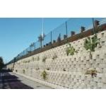 生態護坡磚