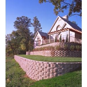 景觀式擋土牆