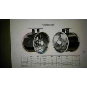 不銹鋼送風扇-東悅通風設備有限公司-台南