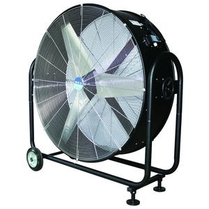 移動式送風扇-東悅通風設備有限公司-台南