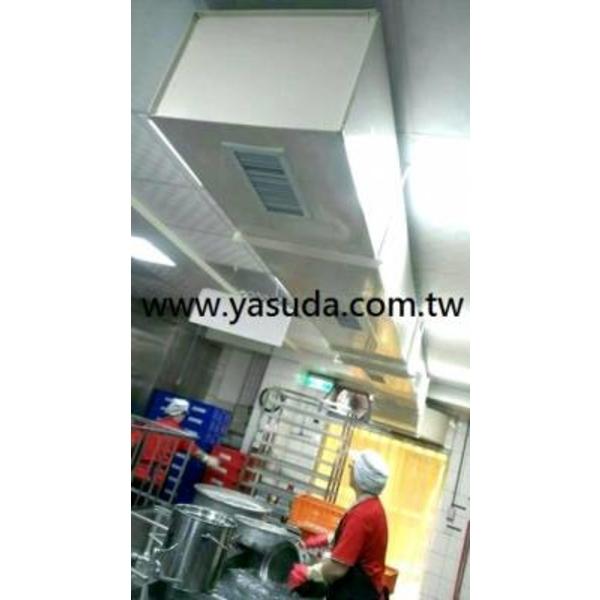 水空調風管-東悅通風設備有限公司-台南