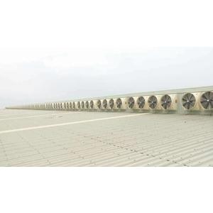 屋頂複壓式風扇1