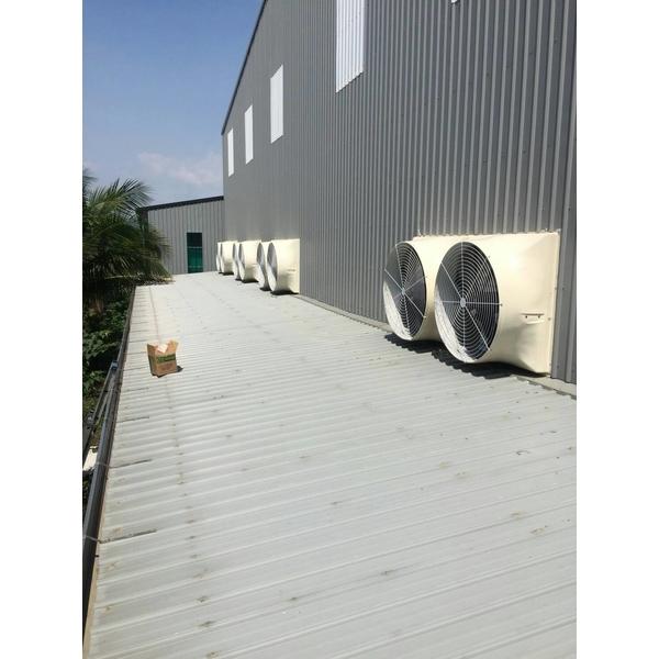壁面式複壓風扇3-東悅通風設備有限公司-台南