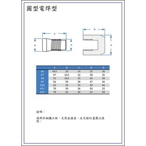 電銲型-2-鑫強國際工業有限公司-高雄