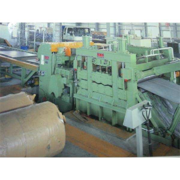 不銹鋼製品加工機器