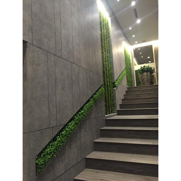 台中建案樣品屋1-T5牆板-好萊得綠能股份有限公司-桃園