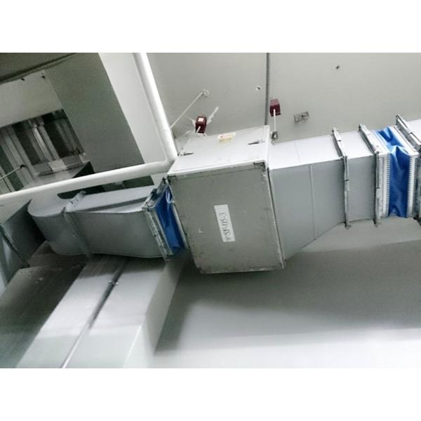 工廠烤箱排氣工程