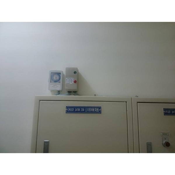機電室通風換氣工程