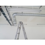 科技大樓冷氣風管工程