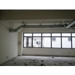 辦公大樓室內冷氣風管工程