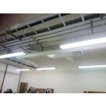 廠房冷氣風管工程