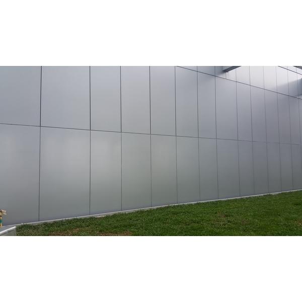 外牆鋁板氟碳烤漆-詮成油漆工程行-新北