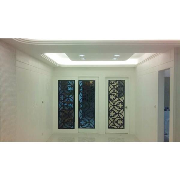 室內裝潢塗裝工程-詮成油漆工程行-新北