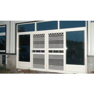 氣密門-遠大不銹鋼鋁門窗行-台南