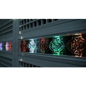 藝術欄杆-利源不銹鋼鋁門窗行-台南