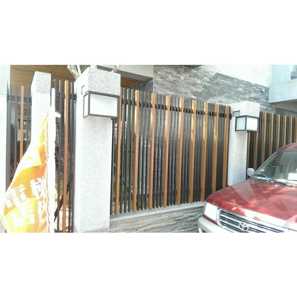 鋁格柵-遠大不銹鋼鋁門窗行-台南