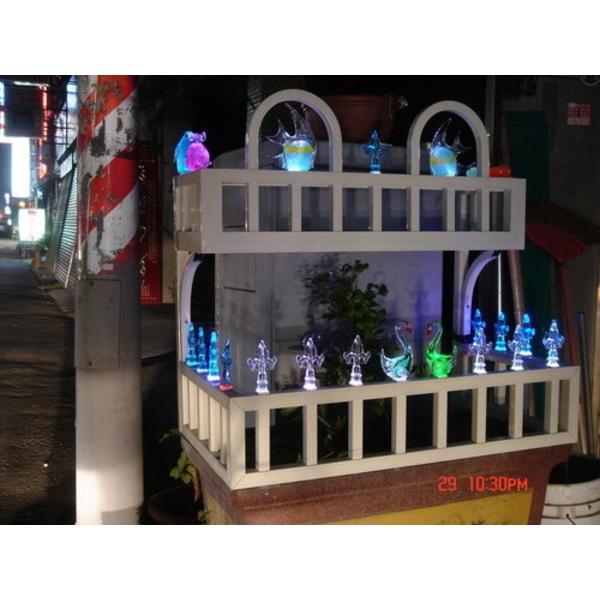 不銹鋼花架-遠大不銹鋼鋁門窗行-台南